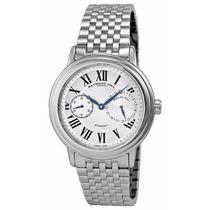 Reloj Raymond Weil Maestro Automático Acero 2846-st-00659