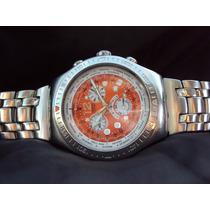 Swatch Get Fly Arancione