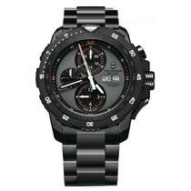 Reloj Victorinox Army Alpnach Automático Cronógrafo 241573