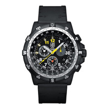 Luminox Recon Team Leader Chrono Alarma A.8841.km Diego Vez