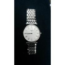 Reloj Longines Le Grand Classique Para Caballero