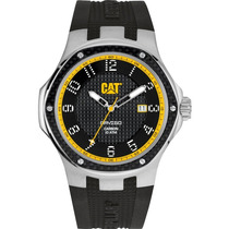 Cat Watches Navigo Carbon Mecanis Suizo A514121111 Diego:vez