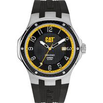 Cat Watches Navigo Carbon Mecanis Suizo A514121111 Diego:vez