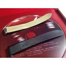 Correas Cartier Roadster Dama 13mm Negras Nuevecitas Sin Uso
