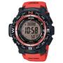 Reloj Casio Protrek Prw3500 - Altímetro - Barómetro - Cfmx