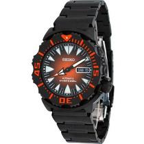 Reloj De Pulsera Para Hombre Seiko Srp311 Buceo Luminoso Pm0