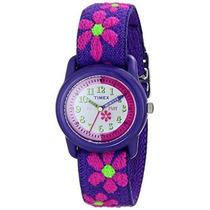 Reloj Timex T2p3009j Dorado
