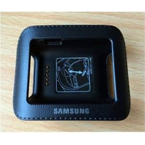 Samsung Galaxy Gear Reloj Inteligente De Carga Muelle De La