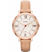 Fossil Jacqueline Leather Es3487 ¨¨¨¨¨¨¨¨¨¨¨¨¨¨¨¨¨¨dcmstore