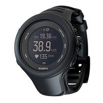 Reloj Suunto Ambit3 Sport Gps Negro