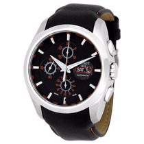 Reloj Tissot Valijoux Automático Chrono T0356141605101