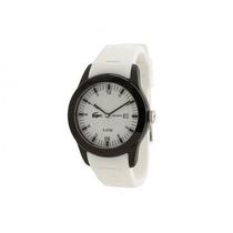 Reloj Lacoste Wlct1325 Blanco Masculino