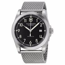 Reloj Victorinox Infantry Automatico Negro 241587