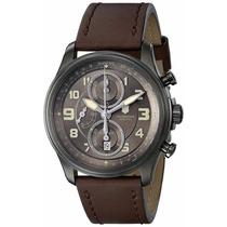 Reloj Victorinox Infantry Vintage Automático Chrono 241520