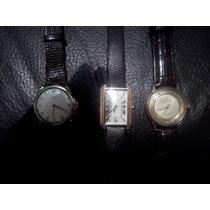 Reloj Le Coultre Automatico