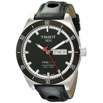 Reloj Tissot Negro Wtis47