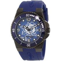 Reloj Ed Hardy Azul Femenino