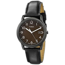 Reloj Timex Negro