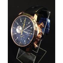 Reloj Chopard Monaco Historique