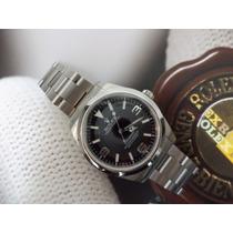 Reloj Rolex Explorer 1 Automatico 2015, 39mm. Ref. 214270.
