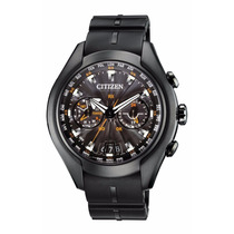Reloj Citizen Eco-drive Satellite Wave Titanio Cc1076-02e