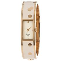 Reloj Kate Spade New York 1yru0046 Dorado Femenino
