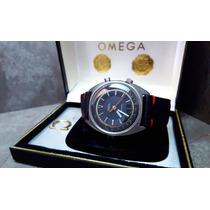 Reloj Omega Seamaster Chronostop Perfecto Estado Original
