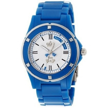Reloj Juicy Couture 1900719 Envio Gratis! Guess Mk Tommy A/x