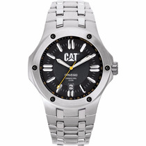 Cat Watches Navigo Mecanismo Suizo 44mm A114111124 Diego:vez