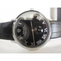 Elegante Reloj Rolex ,para Caballero,¡ Y Ademas Reloj Gratis
