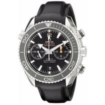 Reloj Omega Seamaster Planet Ocean Negro 23232465101003