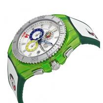 Reloj Cruise Technomarine Limited Ed By Britto Estensibles 2