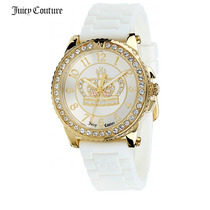 Juicy Couture Pedigree Con Diamantes!