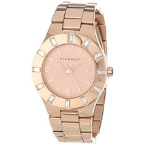 Reloj Viceroy 40710-95 Visept12 Dorado