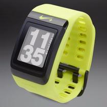 Reloj Nike Sportwatch Volt + Plus En Caja.