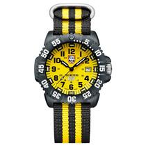 Luminox Navy Seal Coleccion 2015 Nato Carbo A.3955 Diego:vez