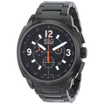 Reloj Esq Movado - Negro