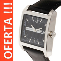 Reloj Armani Exchange Para Caballero