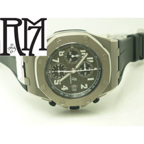 Reloj Audemars Piguet Royal Oak Offshore Hublot Omega Iwc
