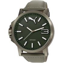 Reloj Puma Caballero Pu103461004 Ultrasize