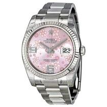 Reloj Rolex 116234pafo Femenino