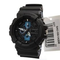 Reloj Casio G-shock Wca315 Negro