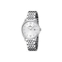 Reloj Festina Classic F16748/2 Plateado