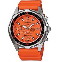Reloj Casio Caballero De Buceo Amw-380-4av | Watchito