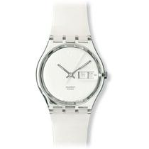 Reloj Swatch Blanco Femenino