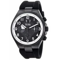 Reloj Fossil Ch2918 Rematamos! Envio Gratis Tiempo Exacto