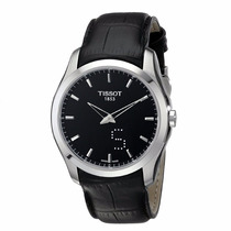 Reloj Tissot Couturier Secrete Date T0354461605100 Ghiberti