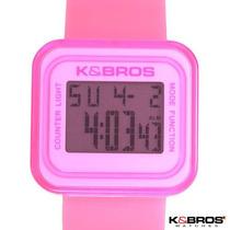 Reloj K And Bros Original Para Dama