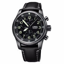 Oris Big Crown Timer Chronograph Or67576484234pn Ghiberti