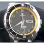 Reloj J Springs Beb075 Automático 21 Joyas Día Y Fecha Wr100